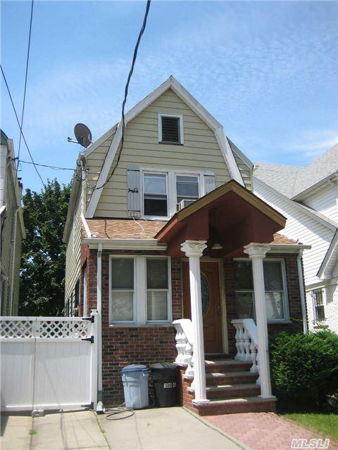 100-48 S 204, Hollis, NY