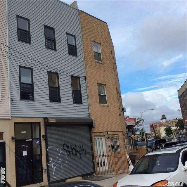 2195 Bergen St, Brooklyn, NY