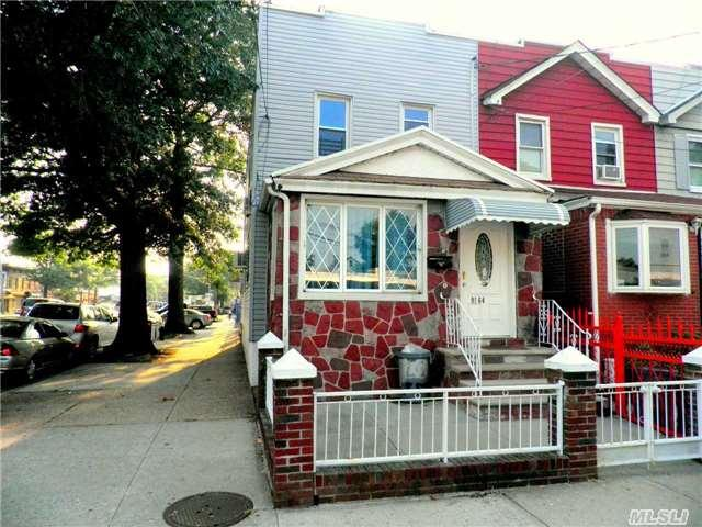 91-64 89th St, Woodhaven NY 11421