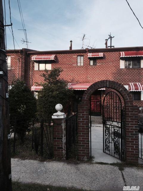 487 Powell St, Brooklyn, NY