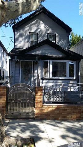 91-27 78th St, Woodhaven NY 11421