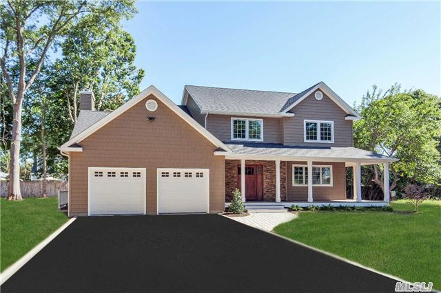 8 Agnes Ct, Melville, NY