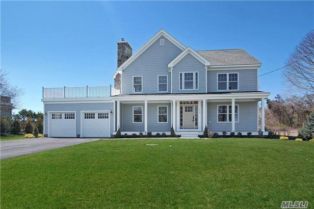 112 Paquatuck Ave, East Moriches, NY 11940