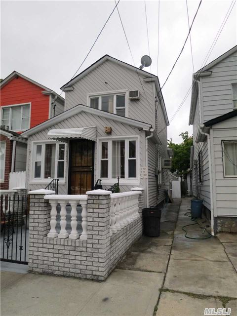 111-42 114th St, South Ozone Park, NY