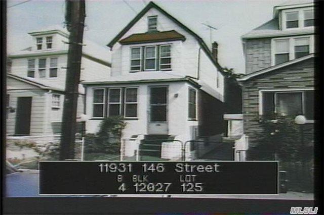 119-31 146th St, Jamaica, NY