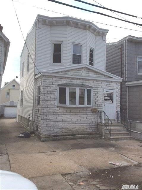 80-20 87th Rd, Woodhaven, NY