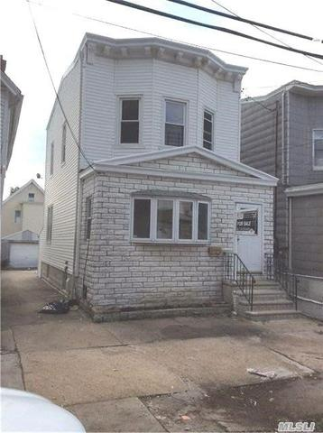 80-20 87th Rd, Woodhaven NY 11421