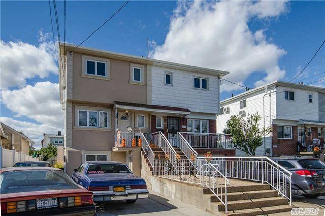 163-22 99th St, Howard Beach, NY