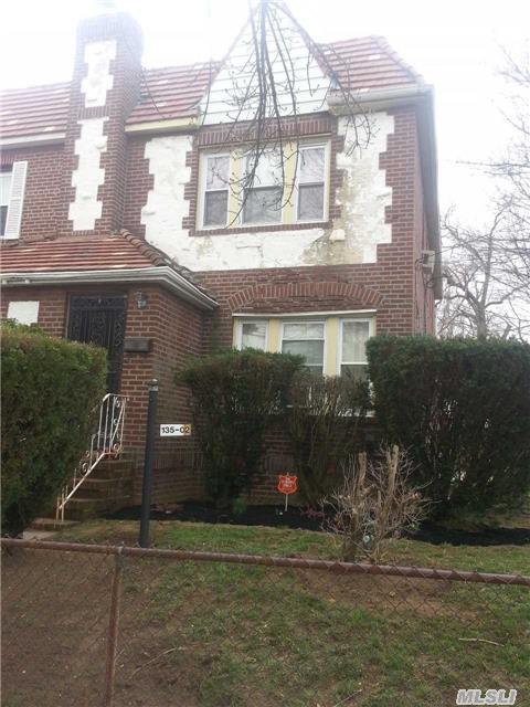 135-02 227th St, Springfield Gardens, NY