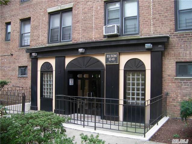 83-85 Woodhaven Blvd #APT 4p, Woodhaven NY 11421