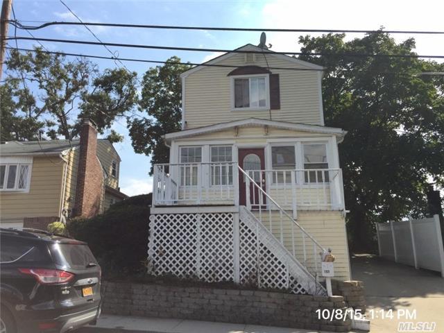 157 Frederick Ave, Elmont, NY