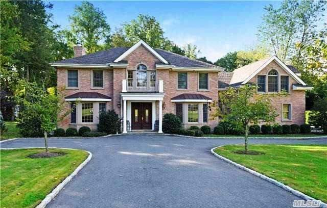 1 Chestnut Ct, Old Westbury, NY