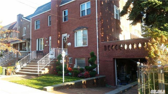 75-50 Penelope Ave, Middle Village, NY
