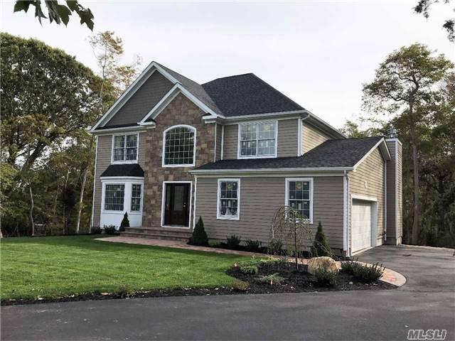 40 Waverly, Wading River, NY 11792