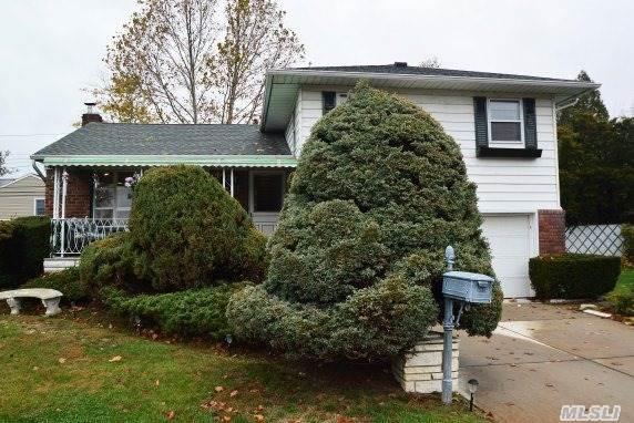 645 Kildare Cres, Seaford, NY