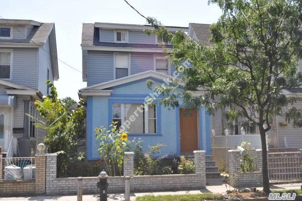 142-22 Bascom Ave, Jamaica, NY