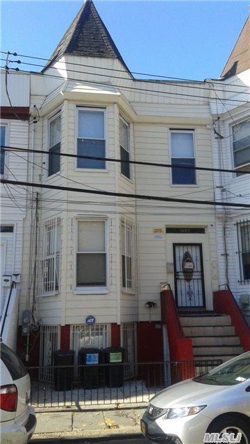 1047 Trinity Ave, Bronx, NY 10456
