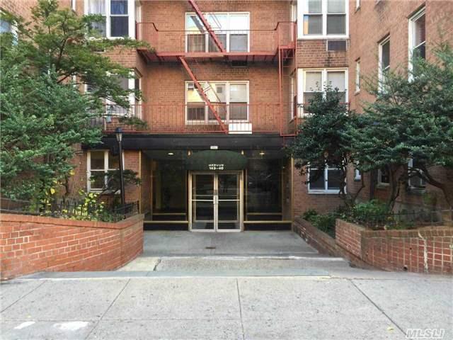 143-40 41st Ave #2J, Flushing, NY 11355