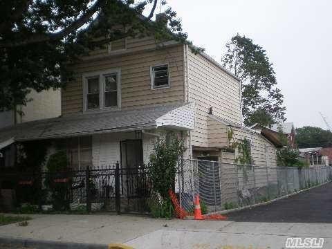 89-35 127 St, Richmond Hill NY 11418