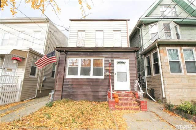 78-21 88th Rd, Woodhaven NY 11421
