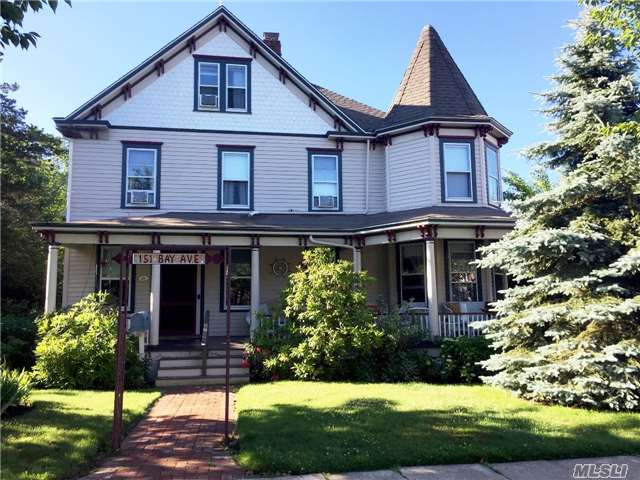 151 Bay Avenue, Greenport, NY 11944