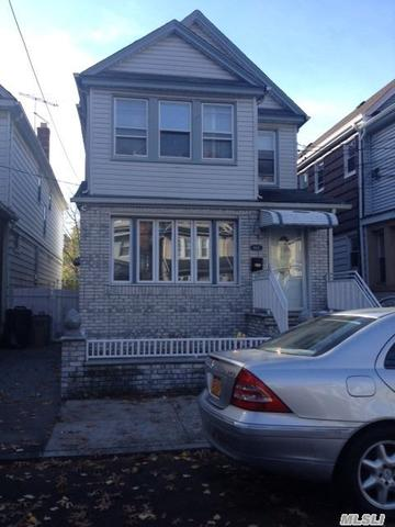 86-12 98th St, Woodhaven, NY 11421