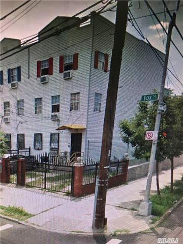 Undisclosed, Bronx, NY 10459