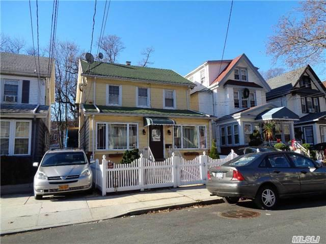 85-74 98th St, Woodhaven NY 11421