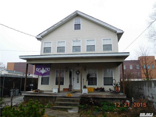 133-29 77th St, Howard Beach, NY 11414