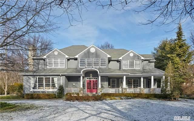 21 Fairharbor Dr, Patchogue NY 11772