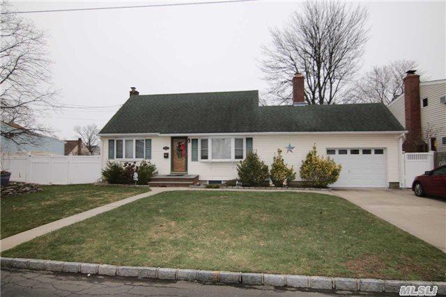 1025 Saranac Rd, West Hempstead, NY