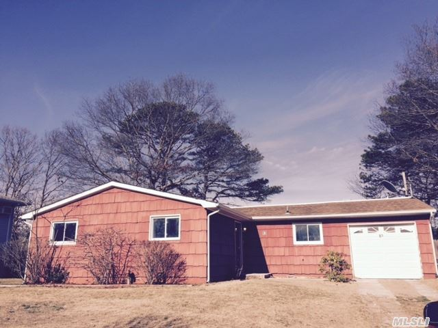 83 Arpage Dr, Shirley, NY