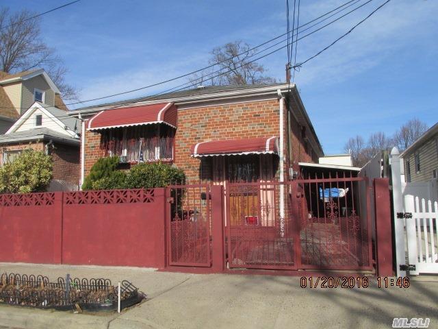 150-33 122 Ave, Jamaica, NY