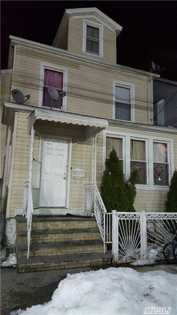 126 Terrace Ave, Hempstead, NY