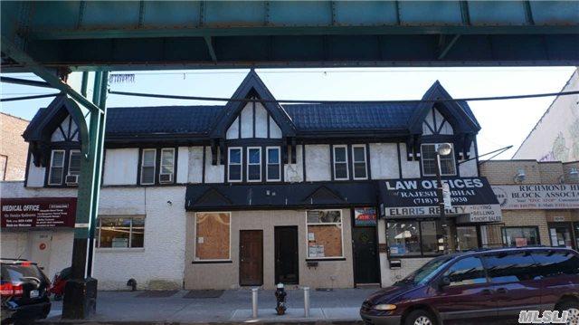 110-12 Jamaica Ave, Richmond Hill, NY