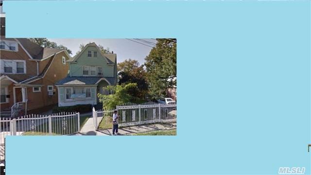 115-74 Newburgh St, Saint Albans NY 11412