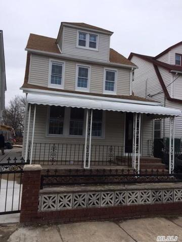 174-35 Polhemus Ave, Jamaica NY 11433