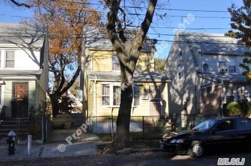 219-07 130th Dr, Springfield Gardens, NY