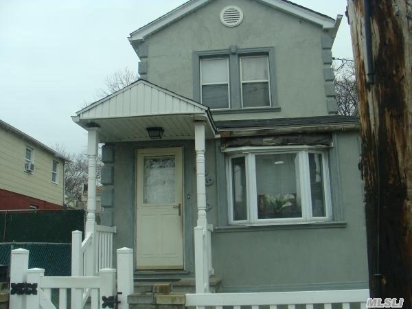 129-33 133rd St, South Ozone Park, NY