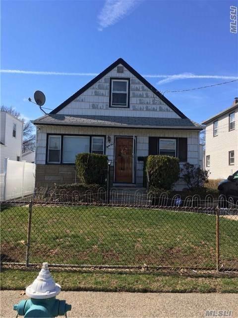 82 Hill Ave, Elmont, NY