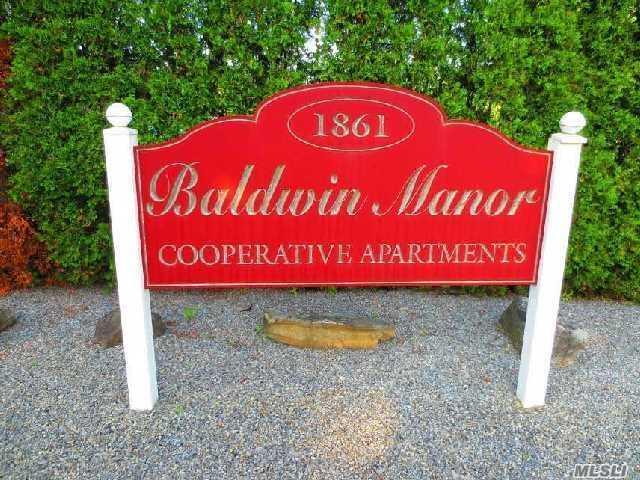 1861 Grand Avenue #B-7, Baldwin, NY 11510