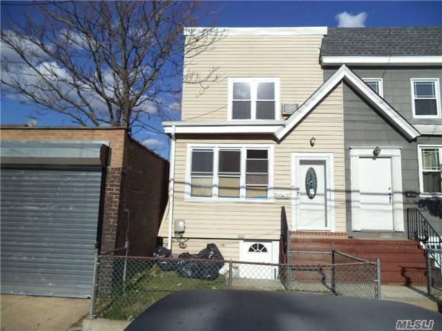 91-11 88 St, Woodhaven NY 11421