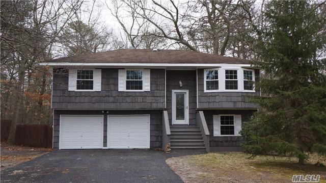 47 Silas Carter Rd, Manorville, NY
