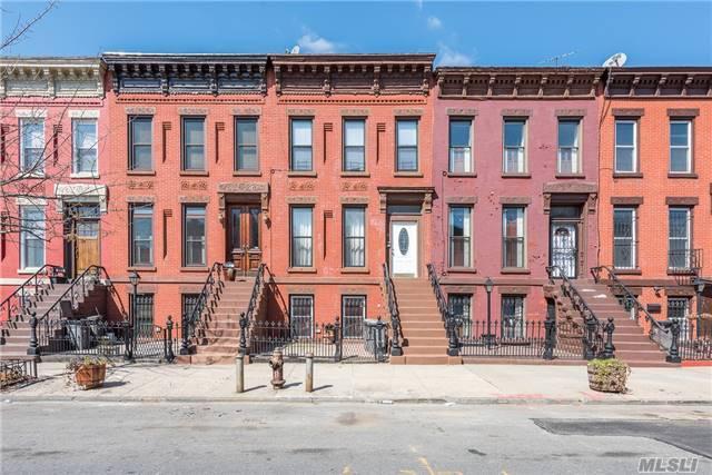 887 Putnam Ave, Brooklyn, NY