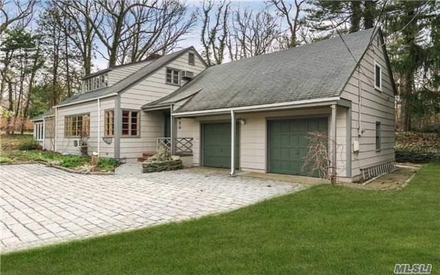 88 Laurel Hill Rd, Northport NY 11768