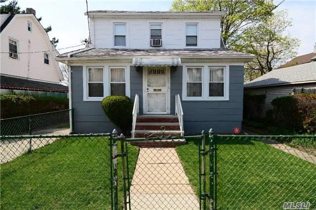 125-14 Grayson St, Springfield Gardens, NY