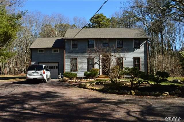 475 Sag Harbor Tpke, East Hampton, NY 11937