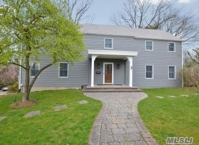 3 Garfield St, Northport NY 11768