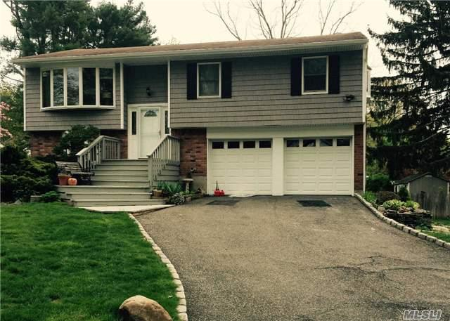4 Lilan Ct, East Northport NY 11731