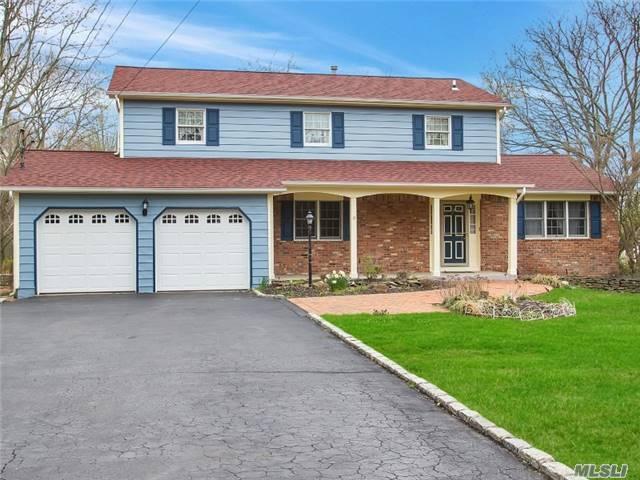 28 Greenlawn Rd, Huntington NY 11743